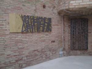 Museo Vidal, 09/2014