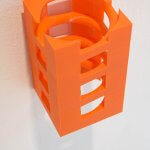 PICAZO 2018, ST, 3Dprint 15x9x9cm