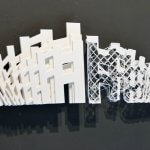 PICAZO, 2018, ST, 3Dprint (ceramic), 16x42x1,5cm (2)