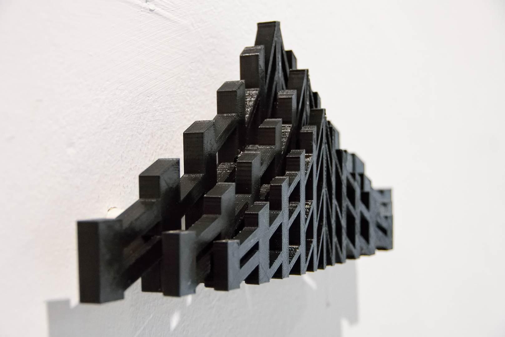 PICAZO,2018, ST, 3Dprint, 13x30,5x4cm (2)