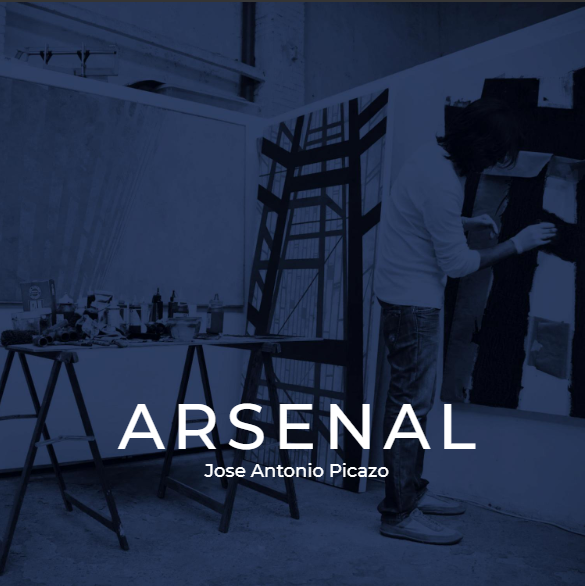 Catalogo Arsenal -