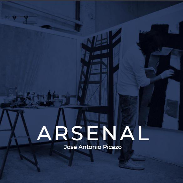 Catalogo Arsenal -