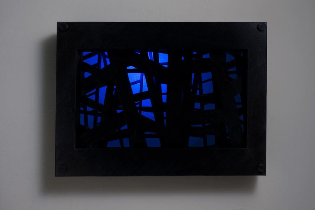 Futur antérieur - José Antonio Picazo - Insitut français de Valence